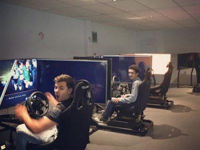 Activity Racing