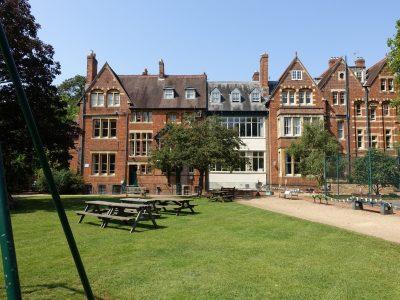 Summer school campus